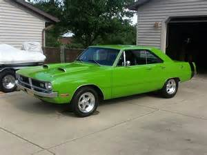 70 dodge dart wheels