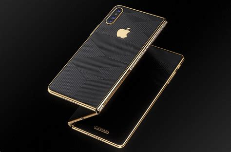 luxurious iphone z concept boasts tri fold design with a 10 4 display and 90 diamonds techeblog