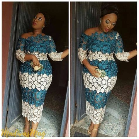 aso ebi lace styles images aso ebi styles lace