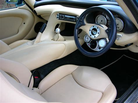 Tvr Cerbera Interior File Tvr Cerbera Speed Six Flickr The Car 7 Jpg