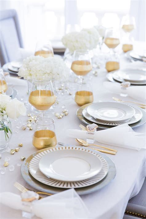 hosting a new year dinner hosting new years with z gallerie fashionable hostess