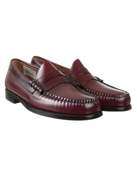 bass weejun loafer bass weejuns larson loafer wine bass weejuns