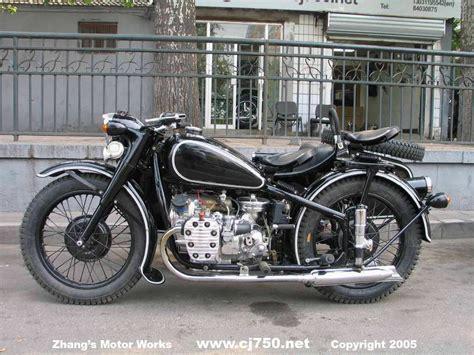 Motorrad Beiwagen Forum by Bmw R71 Mit Beiwagen Pan European Forum