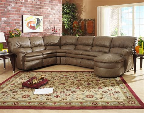 catnapper sectionals manhattan 3 piece chaise sectional with full sleeper in