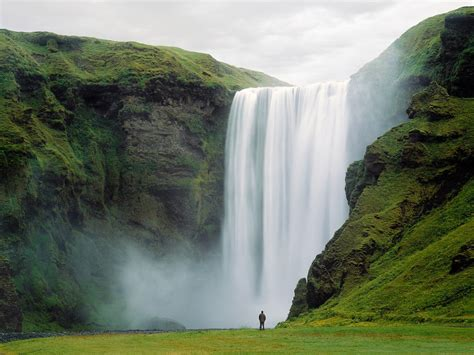 famous waterfalls 33 world famous waterfalls to see in your lifetime page
