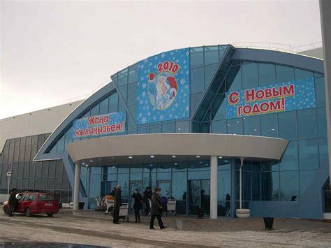aktobe international airport wikipedia