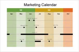 annual marketing calendar template 10 calendar timeline templates free word ppt format