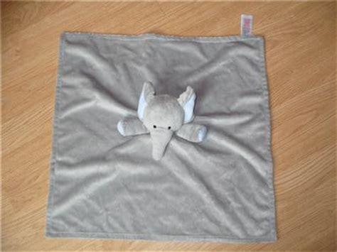 Early Days Grey Elephant Comfort Blanket Comforter Ebay