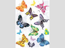Clip Art Images Free Download - Cliparts.co Free Clipart Downloads Butterflies
