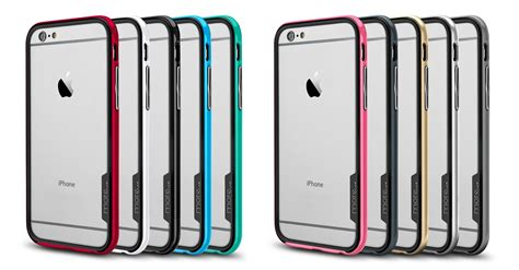 Exclusive Clear Anti Shock Iphone X more 174 slim line bumper clear series for iphone 6 pearl