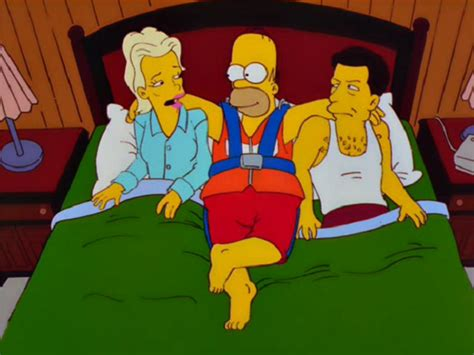 house celebrity guest stars the 100 greatest simpsons guest stars comedy lists