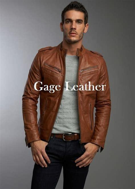 jaket kulit asli domba kode gage 49 untuk pemesanan silahkan hubungi www gageleather
