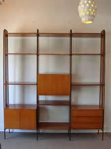 Bedroom Divider Shelves Interior Vintage Home Furniture Design With Brown Wooden