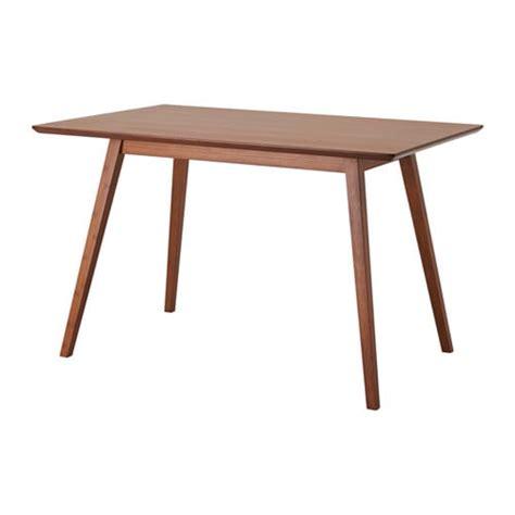 ikea esszimmertisch fanom dining table ikea