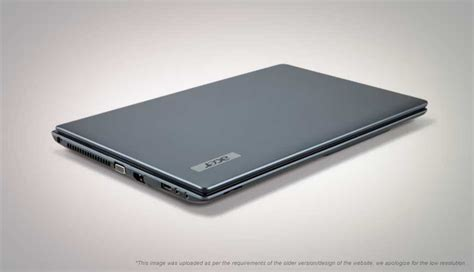 Laptop Acer Aspire P6200 acer aspire 5733z price in india specification features digit in