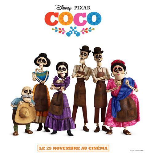 coco le film affiche du film coco affiche 8 sur 14 allocin 233