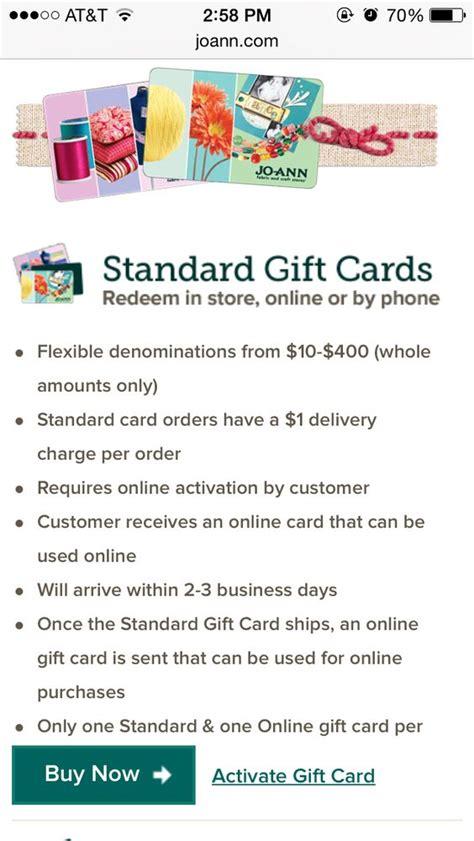 Joanns Gift Card - joann fabrics gift card emily birthday gift wants pinterest joann fabrics