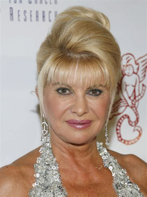 Trump World Tower who is ivana trump meet president donald trump s talented