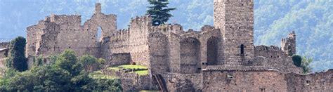 valle camonica breno castelli in valcamonica il di breno e cimbergo