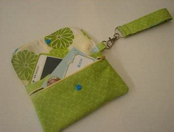 A New Way To Wallet From Dbclay by Best 25 Wristlet Tutorial Ideas Only On