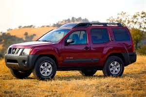 Nissan Road Suv Nissan Compact Suv Pictures
