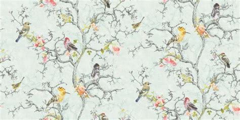 wallpaper design birds 1000 images about spare room on pinterest green master