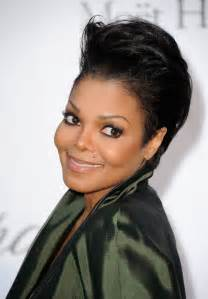 janet jackson hairstyles photo gallery short formal straight hairstyle for black women hairstyles weekly