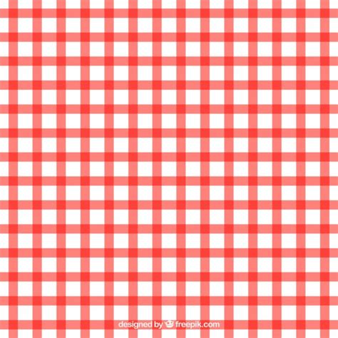 vichy pattern vector vichy background red classic vichy style vector free