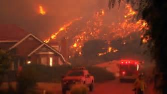 map california fires california wildfires nbc bay area