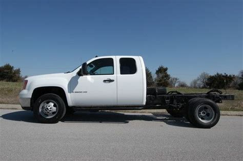 auto body repair training 2008 gmc sierra 3500 user handbook find used 2008 gmc sierra 3500 extended cab chassis allison automatic in farmington