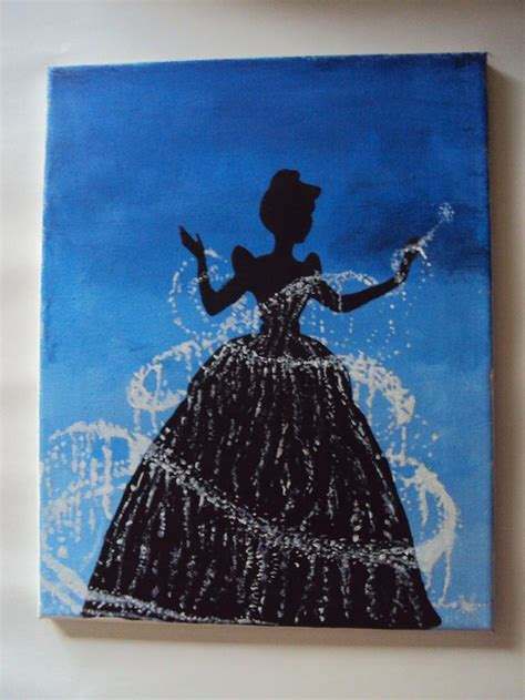 painting for cinderella 25 best ideas about paintings on