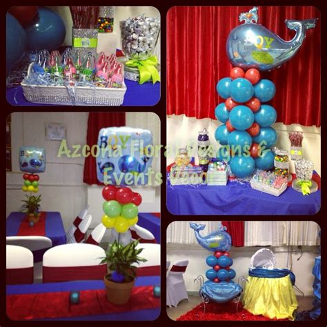 Ahoy Baby Boy Baby Shower by Ahoy It S A Boy Baby Shower Baby Showers