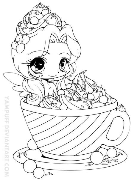 chibi animals coloring books for adults and a and animal coloring book a coloring book with simple and adorable animal drawings childrens coloring books books yuff by deviantart
