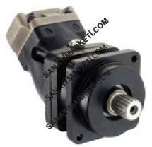 Lu Hid Motor pistonlu motor