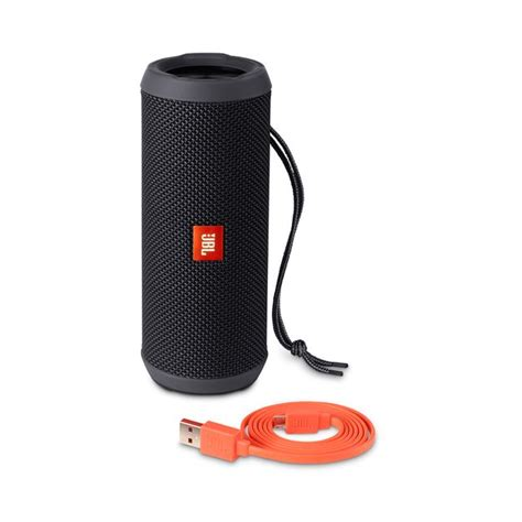 Speaker Aktif Bluetooth Jbl jbl flip 3 splashproof bluetooth speaker with speakerphone