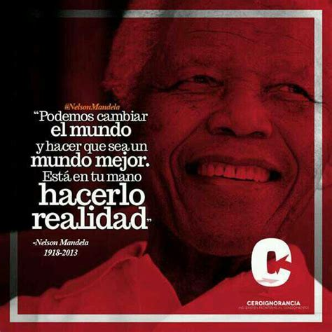 nelson mandela biography in spanish 17 best images about mandela on pinterest amigos quotes