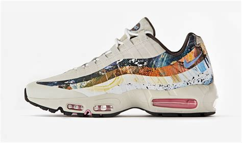 Dw Date size x dave white x nike air max 95 dw the drop date