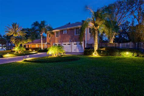landscape lighting jacksonville florida trusted outdoor lighting professionals in atlantic fl