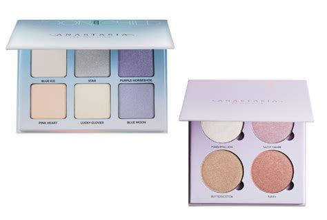 Beverly Moon Child Glow Kit new moonchild and glow kits swatches the budget