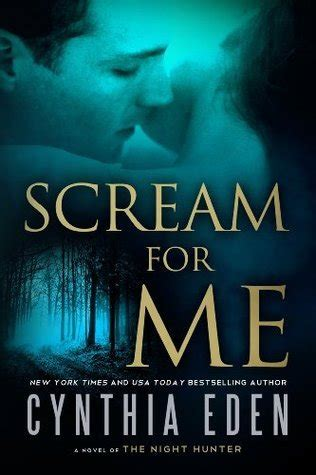 scream books scream for me a novel of the for me 3 by