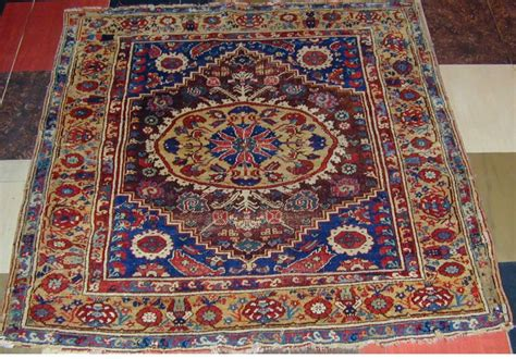 Church Rugs by Kula Of The 18th Century Similar To Rugs Found In