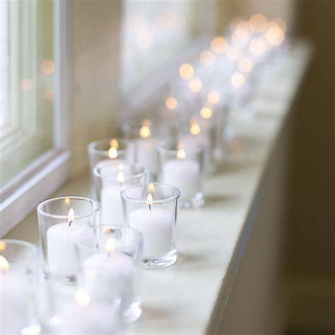 Tealight Candles vs. Votive Candles   Quick Ideas