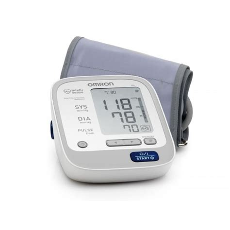 Omron M6 Comfort by Omron Blood Pressure Monitor M6 Comfort