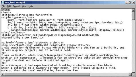 imagenes html codigo cursos mayores informatica 191 qu 201 es c 211 digo fuente