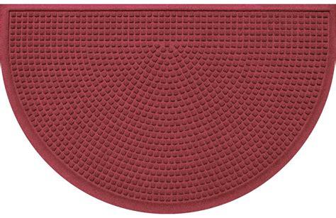 circle bath rugs fresh half circle hearth rugs 19075