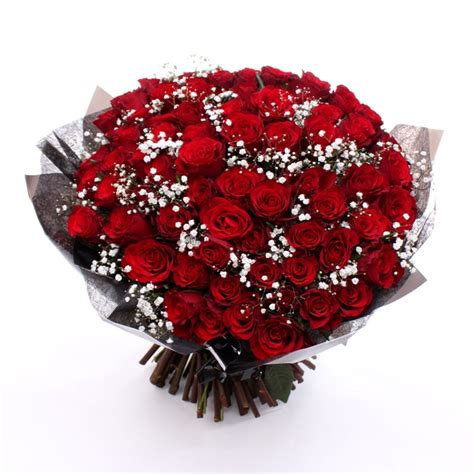 valentines day bouquet s day 100 bouquet the petal florists