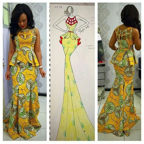 good senegalise styles with ankara best 25 african wear ideas on pinterest african wear
