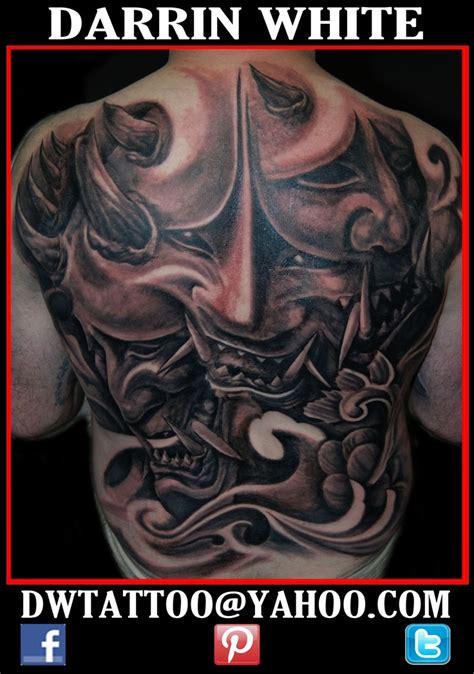 silverback tattoo hanya masks black grey back silverback ink