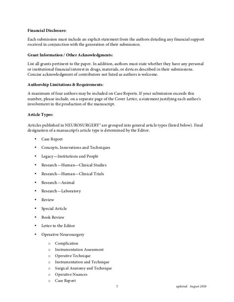 Cover Letter Revised Manuscript by Sle Cover Letter For Of Revised Manuscript
