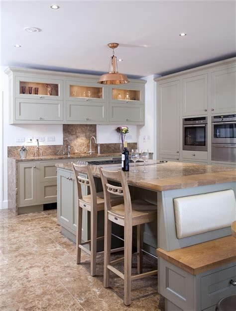 20 kitchen island designs 20 pictures of kitchen island designs with seating